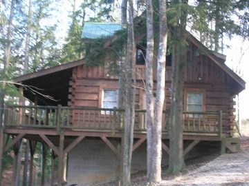 Natural Bridge / Red River Gorge Kentucky Cabin Rental