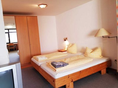 Photo for Apartment for 4 persons - Berg-Bungalows Leinleitertal