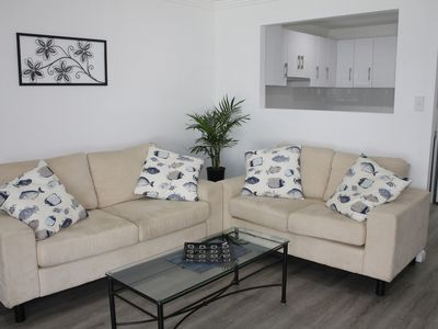 Photo for 2BR Villa Vacation Rental in Sanctuary Point, NSW