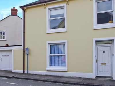 Photo for Barafundle House, TENBY