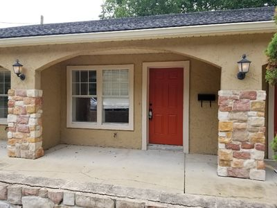 Photo for 1BR House Vacation Rental in Jacksonville, Florida