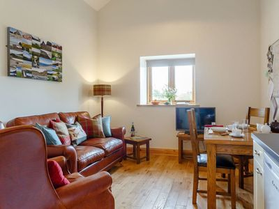 Photo for 1 bedroom accommodation in Woolsery, near Bideford