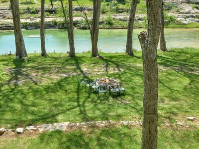 Photo for 1BR Cabin Vacation Rental in Wimberley, Texas