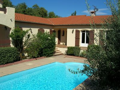 Photo for 4BR Apartment Vacation Rental in Sorède, Languedoc-roussillon