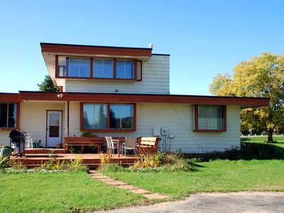 Photo for 2BR Hotel Vacation Rental in Spring Green, Wisconsin