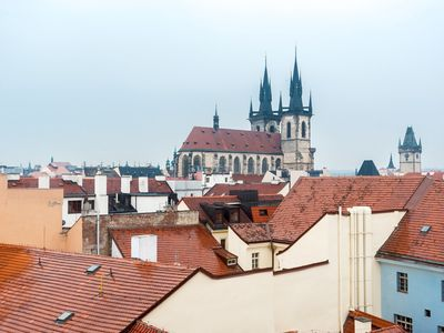 Photo for Old Town Square Rental 24 Masna - Apartment for 4 people in Praha