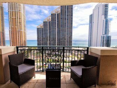 Photo for THE CAROLINE I AT KING DAVID IN SUNNY ISLES BEACH, FL