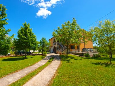 Photo for Holiday apartment Labin for 2 - 4 persons with 1 bedroom - Holiday apartment
