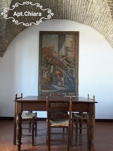 Photo for HOLIDAY HOUSE CASTLE OF BEVIGLIE ASSISI UMBRIA