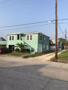 Photo for Popular Home Under New Ownership By Galveston Couple - walking distance to beach