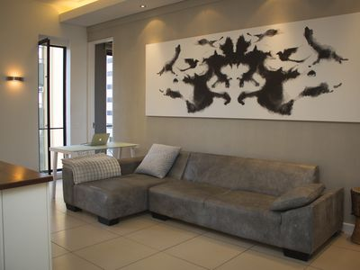 Photo for Modern apartment in Cape Town