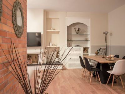 Photo for City center flat 2min on foot from museum&port