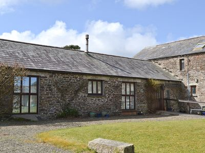 Photo for 2 bedroom accommodation in Higher Crackington, near Bude