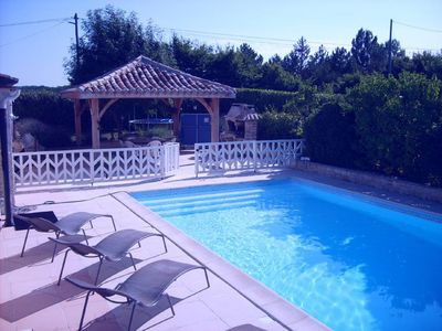 Photo for Self catering holiday rental Les Lavandes 3 épis Gites de France