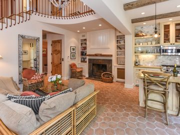 private new luxury home in yountville hea vrbo