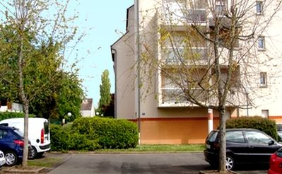 Photo for BRIGHT STUDIO Orléans Residence asc + parking, towards racecourse + 1 ° pt already offered