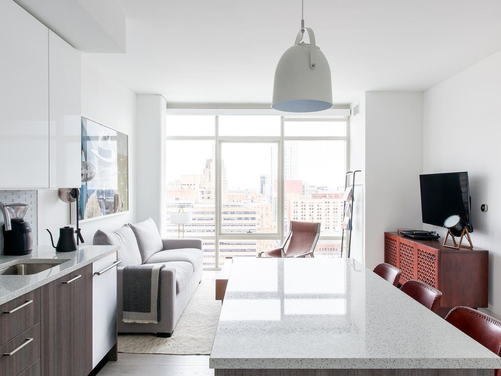 Captivating 1br In City Center W   Gym By Ly