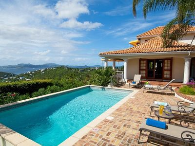 Photo for Sunset Views All Year! Full AC! Amazing Pool!