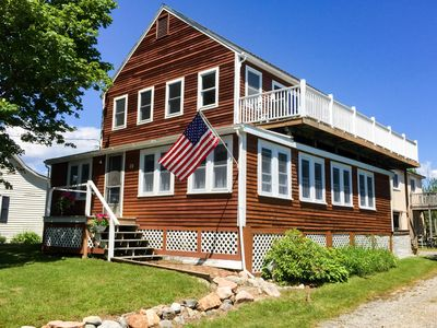 Photo for 4BR House Vacation Rental in Winter Harbor, Maine