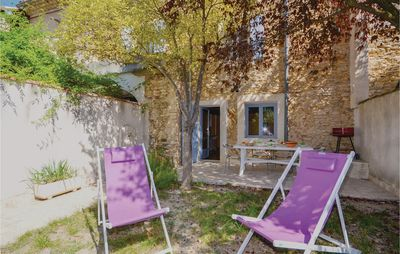 Photo for 3 bedroom accommodation in Villes-sur-Auzon