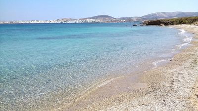 Photo for Beachfront-Idyllic-Traditional-Family Friendly-Cosy-Hiking- Close to Naousa