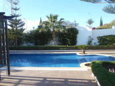 Photo for Amazing 3 Bedrooms Villa with Private Swimming Pool Ref: T32036