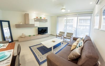 Photo for Elegant 2 BR Condo at 38th. Ave. by Happy Address