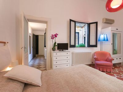 Photo for Suite Sant'irene vista corso principale