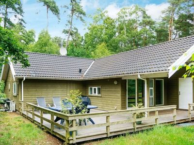 Photo for Vacation home Dueodde in Nexø - 8 persons, 3 bedrooms