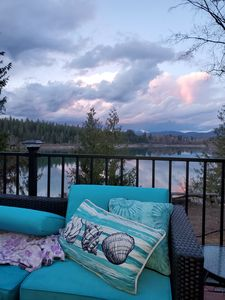 Private Cove River Hme w/ Game Rm, Water Toys,Firepit near Silverwood Theme Park