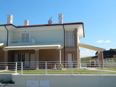Photo for M58 - Marcelli, new villa with garden