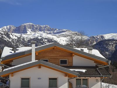 Photo for Brenta Dolomites House - wonderful house at the foot of the Brenta Dolomites