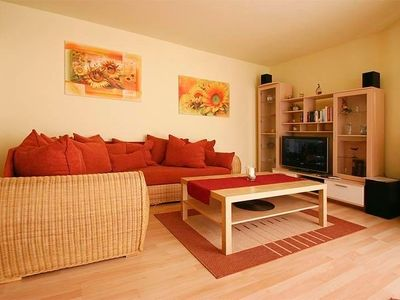 Photo for Apartment / app. for 4 guests with 56m² in Kühlungsborn (50930)