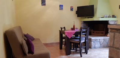 Photo for 1BR Apartment Vacation Rental in Stari Grad - island Hvar
