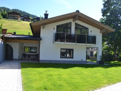 Photo for Your luxury chalet in Saalbach Hinterglemm