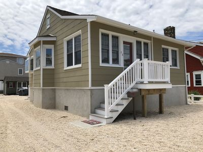 Photo for Oceanside Brant Beach (3 Houses From Beach)!  Beach is GREAT!