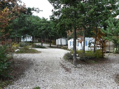 Photo for Camping Couriou **** - Bungalow Comfort Plus 3 Rooms 5 Persons