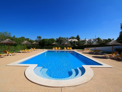 Photo for Townhouse Mia, Panoramic views of countryside, 2 Bedroom, Sleeps 6, Air-con & Communal Pool