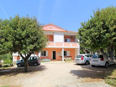 Photo for Apartments Marin, (15990), Mandre, island of Pag, Croatia