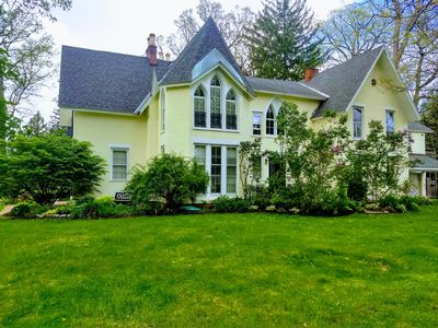 Photo for Eastside Gothic Revival - Perfect location, 5 min walk to Track, Park & Downtown
