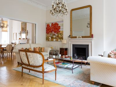 Photo for Palace Garden Terrace VI by onefinestay