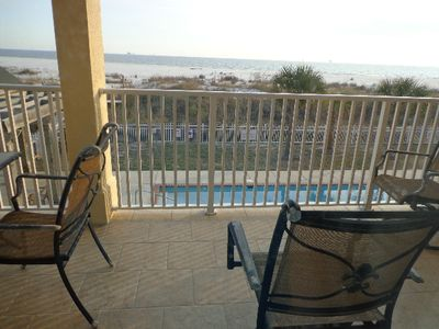 Photo for Dauphin Island Beach Club unit 206