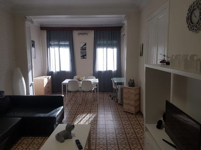 Photo for AMAZING CENTRAL FLAT IN BCN