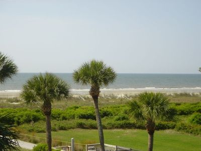 2nd Back From Oceanfront - Great Views - Great Rates- Positive Guest Comments