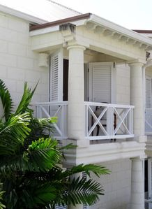 3 Bed Country Plantation Apartment