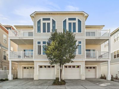 Photo for Beautiful 3 Bdr Condo - We now offer a Wildwood Beach Box!