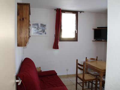 Photo for Risoul apartment with room very well located