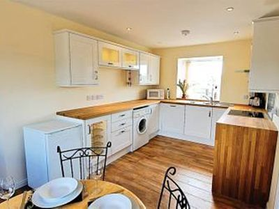 Photo for Hawthorn Cottage, Coldingham
