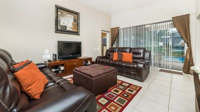 Photo for Family Friendly Resort Style Home near Orlando, Disneyland, Universal Studios