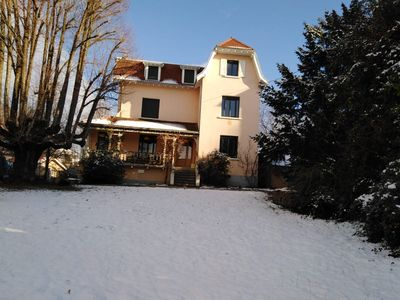 Photo for NEAR CHAMROUSSE GITE 265 m² - 7 - 16 people - IN HOUSE OF CHARACTER